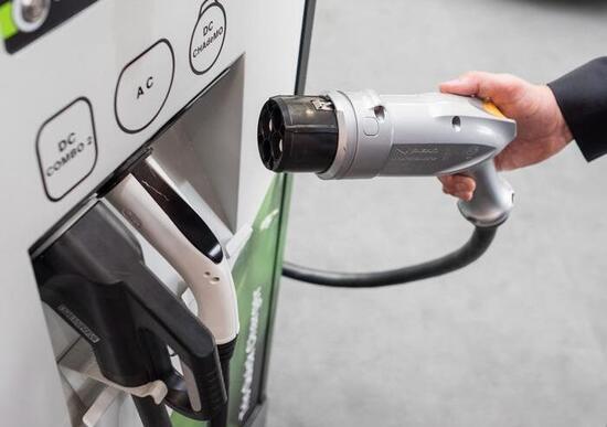 E-Via Flex-E, colonnine superveloci per auto elettriche