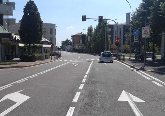 Il caso del semaforo di Parabiago e l'uso del Photored