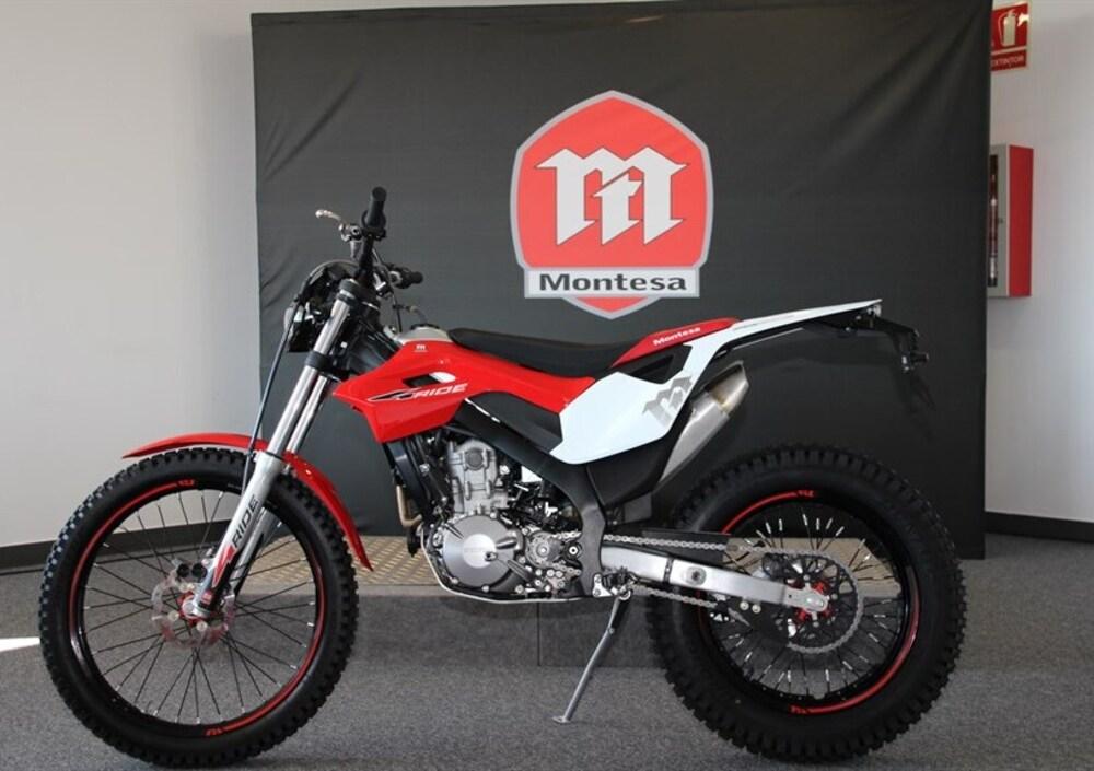 Montesa 4 Ride 260 (2016 - 17)