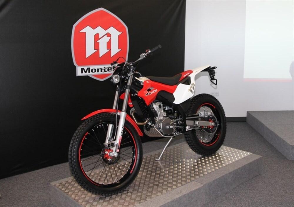 Montesa 4 Ride 260 (2016 - 17) (2)
