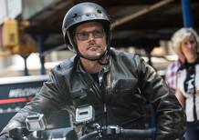 Mark-Hans Richer lascia Harley-Davidson