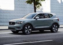 Volvo, ancora ai massimi storici per il quarto anno consecutivo