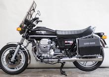 Restaurando, puntata 17: Moto Guzzi V 1000 G5 1980