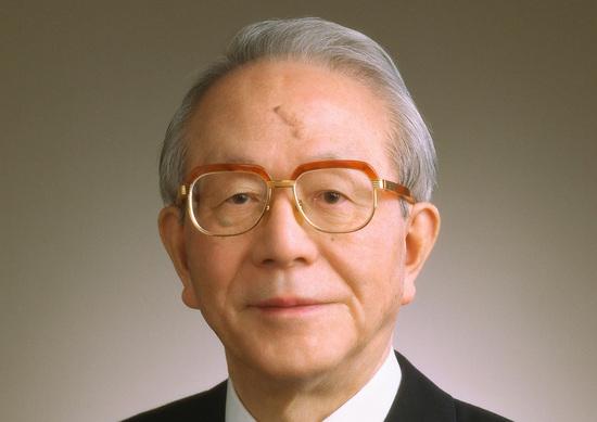 Tatsuro Toyoda si è spento
