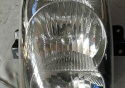 Faro anteriore Kawasaki ER6-N