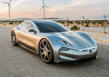 Fisker EMotion, la coupé del rilancio