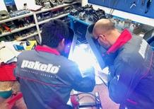 Honda Italia e Scuolamoto: 2a edizione del corso per meccanico riparatore moto