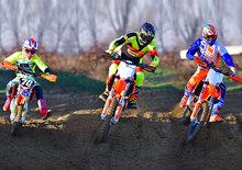 Motocross: guida alle protezioni per bambini e adulti