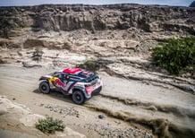 Dakar 2018. Live Day 6. Moto a Meo. Sainz vince nelle auto