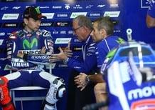 Lorenzo: Rossi per me è un esempio