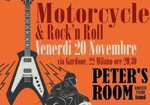 Motorcycle & Rock'n Roll la festa EICMA di Ciapa la Moto e Ace Cafe