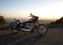 Harley-Davidson a Motor Bike Expo: nuove Softail e Battle of the Kings