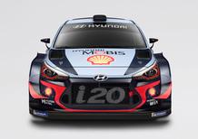 WRC 2018: Hyundai ufficializza gli equipaggi
