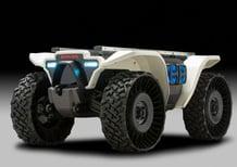Honda, le novità al CES di Las Vegas