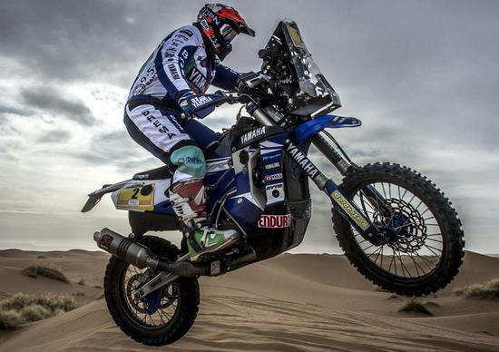 Dakar 2018. La gara degli italiani [Video]