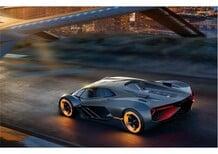 SPE: nuova piattaforma per sportive elettriche Porsche e non solo?