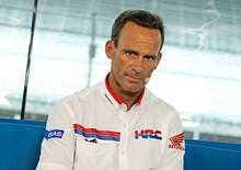 Alberto Puig nuovo Team Manager Honda-Repsol