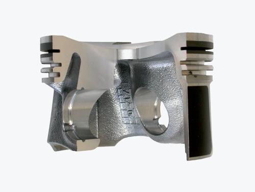 Tecnica: sviluppo motori, innovazioni continue (5)