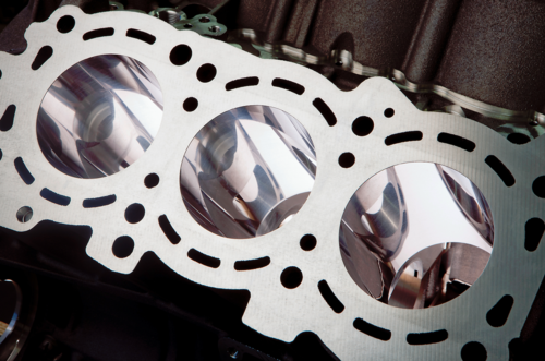 Tecnica: sviluppo motori, innovazioni continue (2)