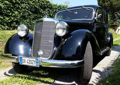 170 VA 1952 d'epoca del 1952 a Bulgarograsso