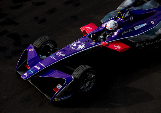 F1 | Giovinazzi:
