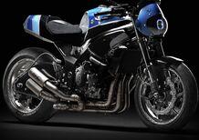 """Suzuki a Motor Bike Expo con GSX """"Zero"""" e tutte le novità"""