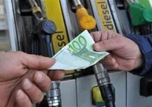Schede carburante: stop dal prossimo luglio