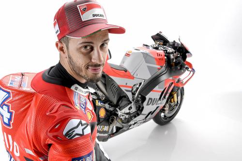 MotoGP. Gallery - La Ducati Desmosedici GP 2018 in tutti i dettagli (9)