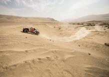 Dakar '18. La Paura fa 10 (minuti)!
