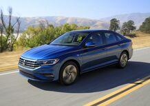 Volkswagen Jetta, ecco la settima generazione [Video]