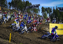 MX 2018. Annullato il GP di Svezia ad Uddevalla