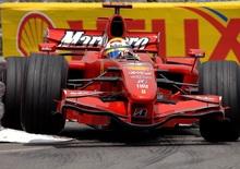 Red Passion: la Ferrari F1 dal 2000 ad oggi in mostra a Torino