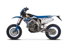 Tm Moto SMR 450 F ES