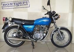 Kawasaki Z200 d'epoca