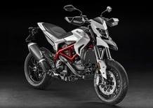 Ducati Hypermotard 939 (2016 - 18)