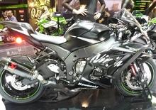 EICMA 2015: le novità Kawasaki