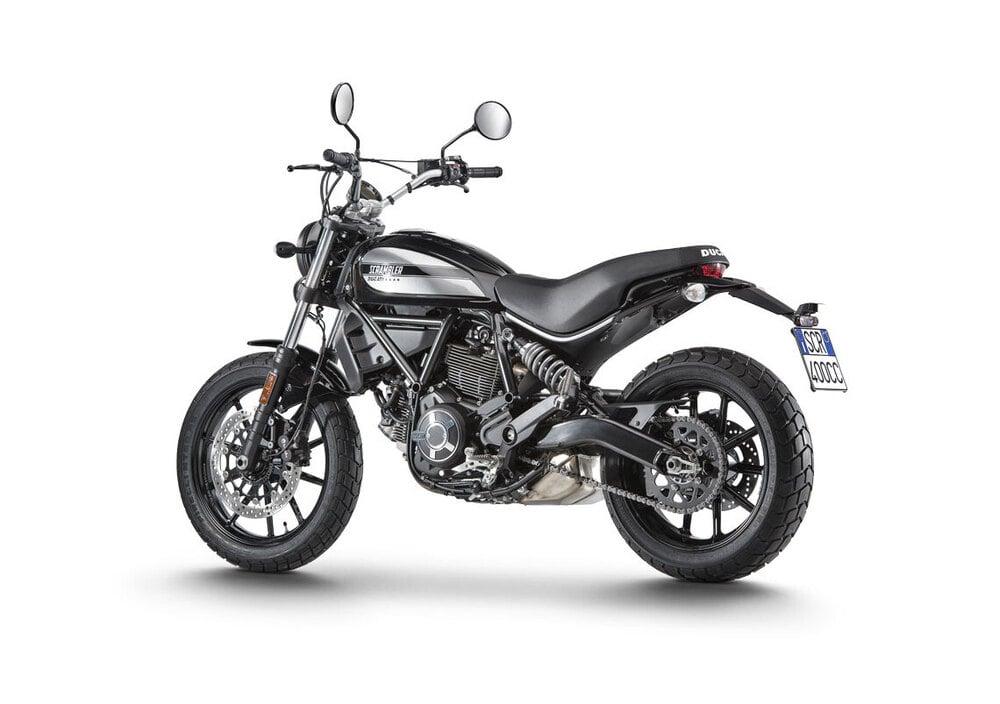 Ducati Scrambler Sixty 2 (2016 - 19) (5)