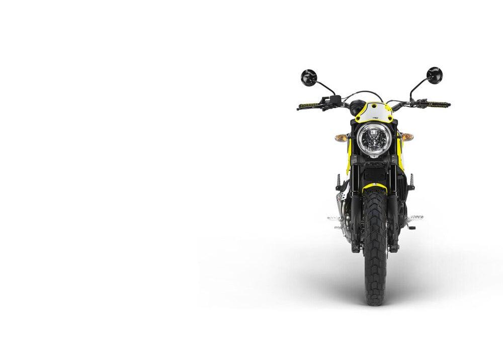 Ducati Scrambler 800 Flat Track Pro (2016 - 17) (4)