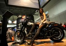 EICMA 2015: le novità Harley-Davidson