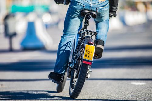 Bultaco Albèro. Mezza moto, mezza bici, totalmente divertente (3)