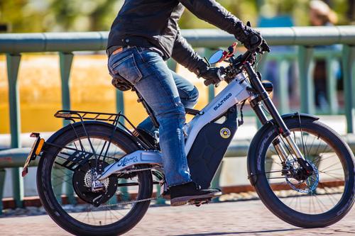 Bultaco Albèro. Mezza moto, mezza bici, totalmente divertente (7)