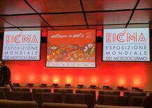 EICMA 2015: L'unico modo per scoprire il futuro è crearlo