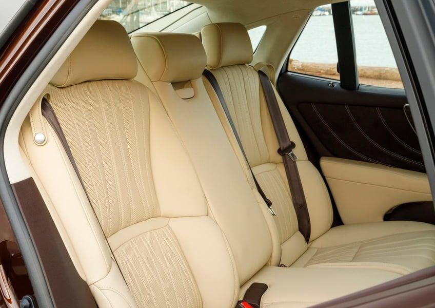 Lexus LS Hybrid Luxury (5)