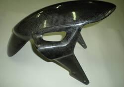 Parafango anteriore Monster in carbonio Ducati