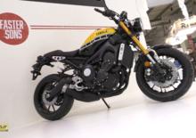 EICMA 2015: il video della Yamaha XSR 900