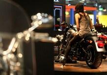 EICMA 2015: il video delle Harley-Davidson 2016