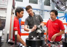 Honda, Triumph, Ducati e le moto Made in Thailandia