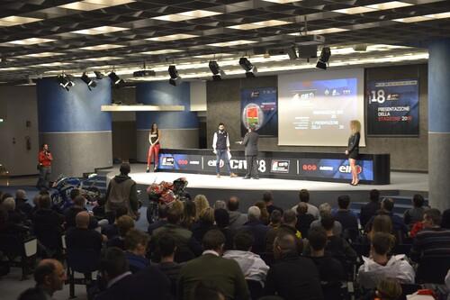 Presentato al Motor Bike Expo di Verona il CIV 2018  (3)