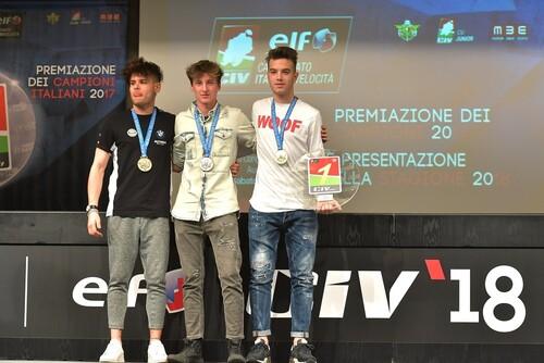 Presentato al Motor Bike Expo di Verona il CIV 2018  (6)