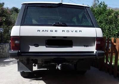 Land Rover Range Rover 2.5 turbodiesel 5 porte DSE del 1994 usata a Altofonte
